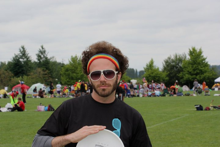 SotM + Fro = something else