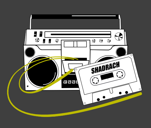 Shadrach Logo