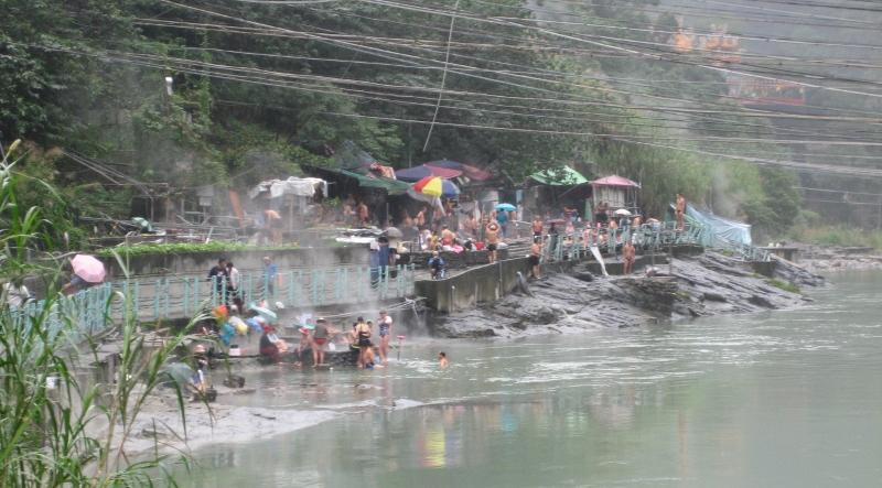Wu Lai Hot Springs